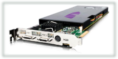 AVID - Pro Tools|HDX PCIe