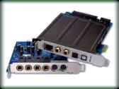 E-MU - 1212m - PCIe