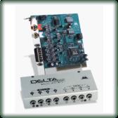 M-Audio - Delta - 66