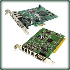 MOTU - 424 - PCIe - PCIX