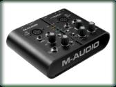 M-Audio - M-Track - Plus