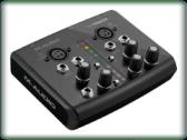 M-Audio - M-Track