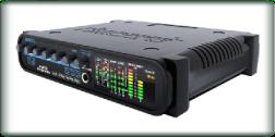 MOTU - Audio Express