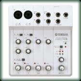 Yamaha - Audiogram 6
