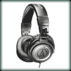 Audio Technica - M50