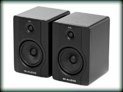 M-Audio - BX5 D2