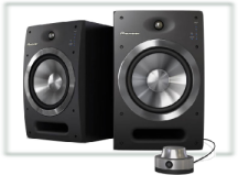 Pioneer - S-DJ05