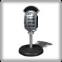 Micrófono de carbón
