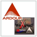 Ardour / miXbus
