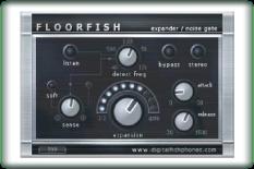 Floorfish de DigitalFishPhone