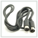 Cable MIDI Estándar DIN 5 pines