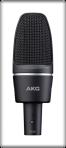 AKG-C3000