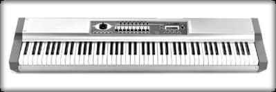 Studiologic VMK 188 Plus - Teclado controlador MIDI