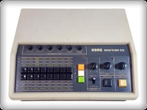 Korg Rhythm-55
